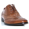 Jeffries - ESCAPE CARAMEL BROGUES