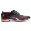 Lincoln Derby - LONDON BROGUES BORDO BROGUES