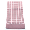 4-2764 - DENTS PINK CHECK SCARF
