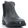 48495 - XTI PEWTER ANKLE BOOTS