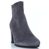 91.740 - GABOR DARK GREY ANKLE BOOTS