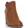 Breat Two - ESCAPE TAN BEECH ANKLE BOOTS
