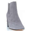 KP0541 - KATY PERRY GREY ANKLE BOOTS