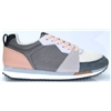 Move - HOFF GREY AND PINK TRAINERS
