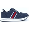 459182 - SPROX NAVY TRAINERS