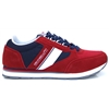 43992 - Xti Red Trainers