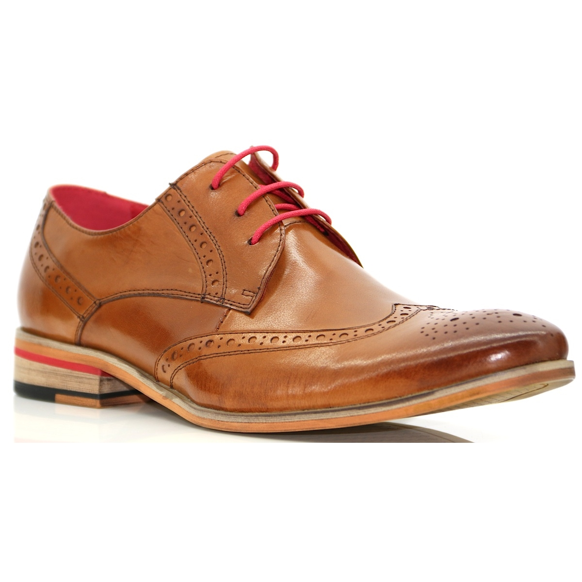 orlando paolo vandini brogue www panache shoes