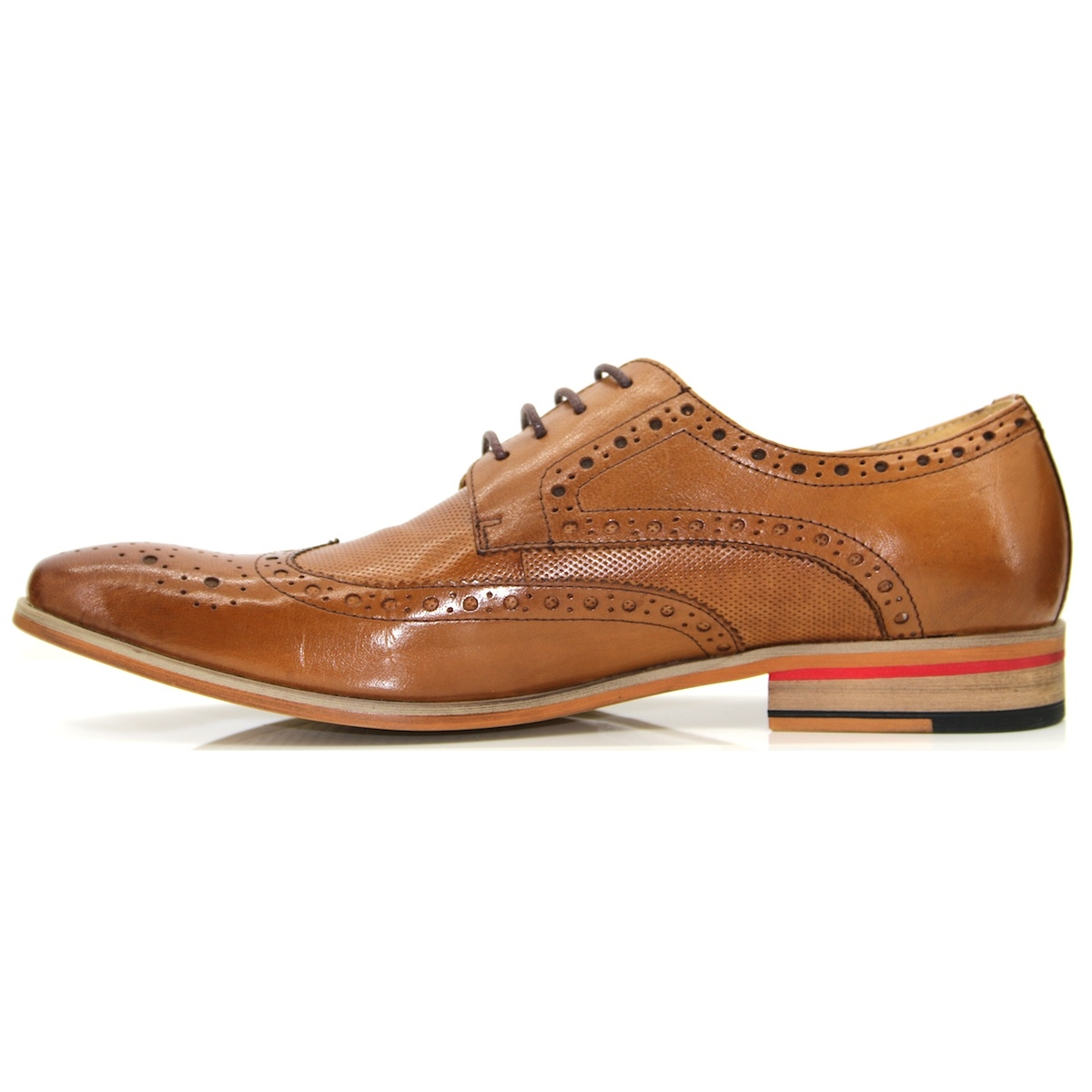 nateby paolo vandini brogue www panache shoes