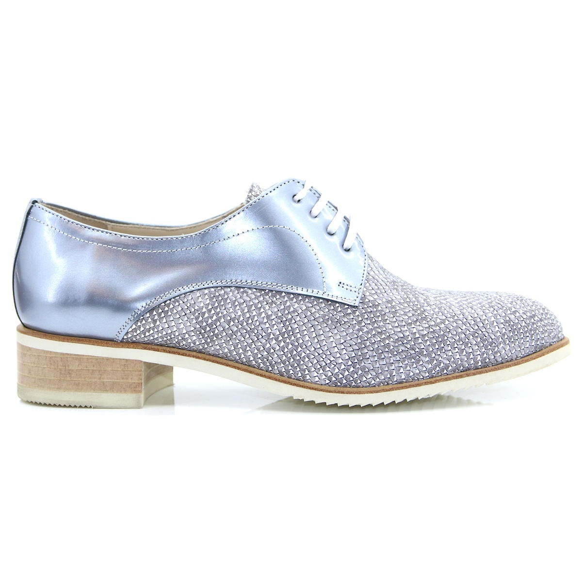 5332 panache silver lace up shoes www panache shoes