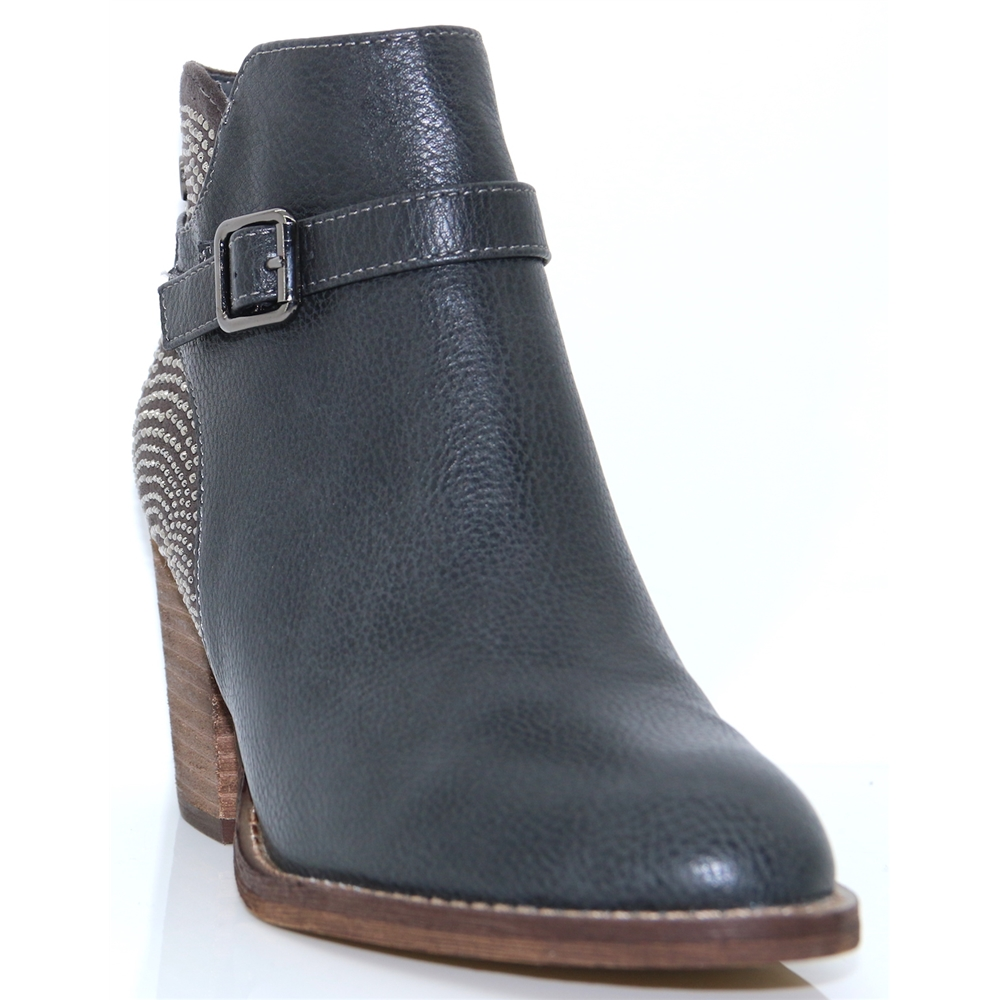 48278 - XTI GREY ANKLE BOOTS