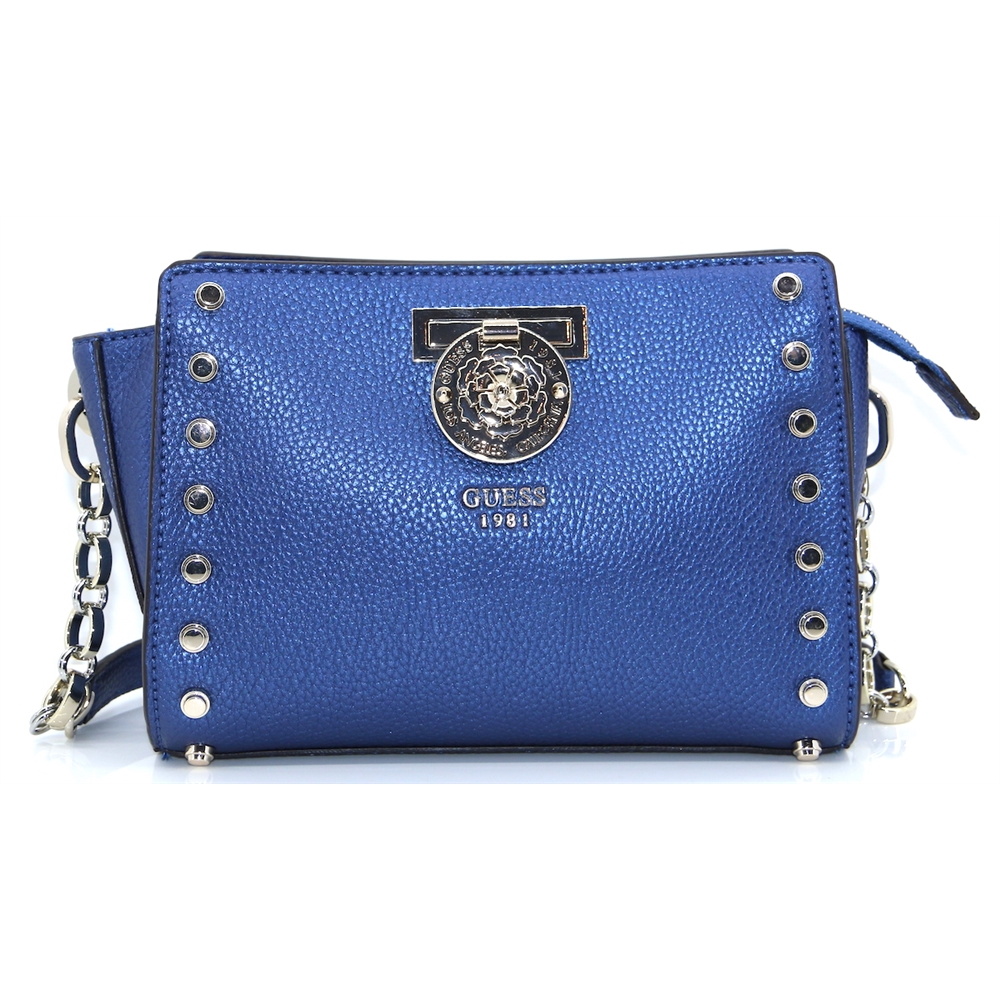 MG717714 - GUESS MIDNIGHT CROSSBODY BAG