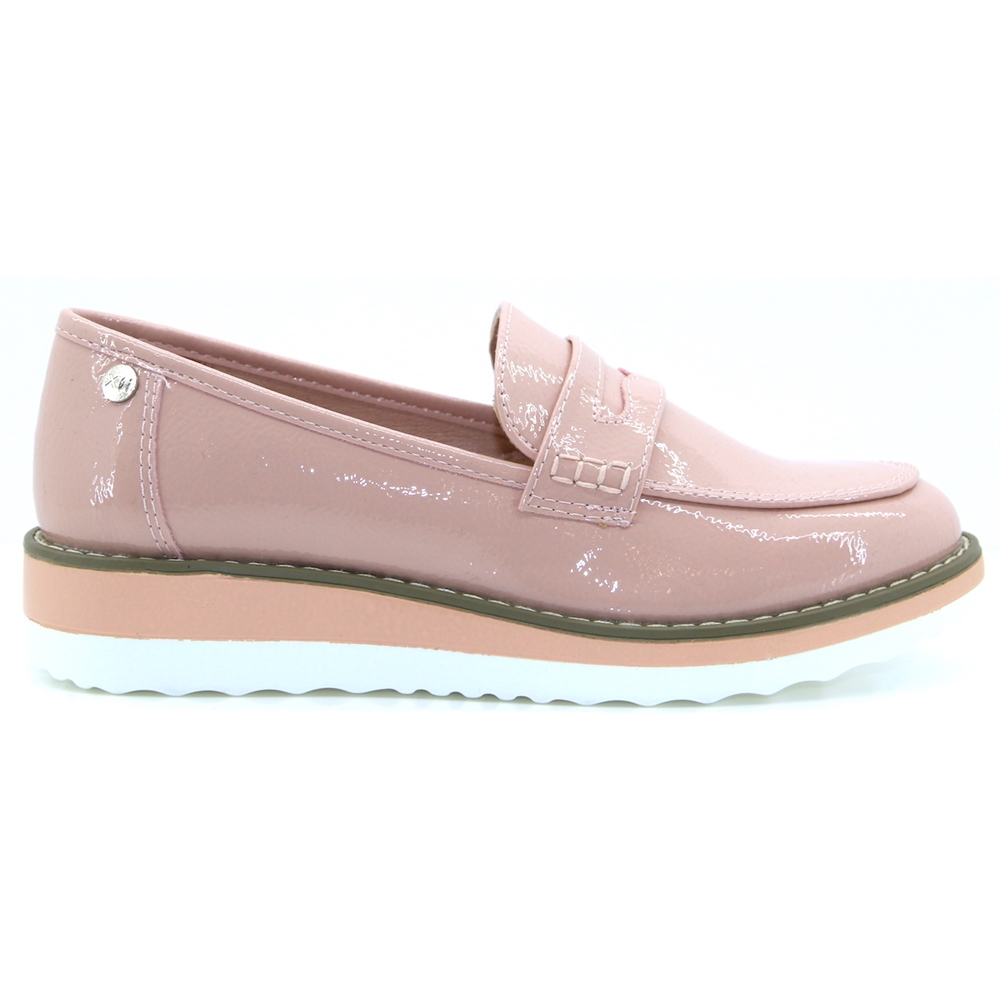 49093 - XTI NUDE LOAFERS
