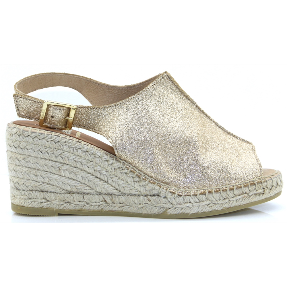 K2116 - KANNA GOLD WEDGES