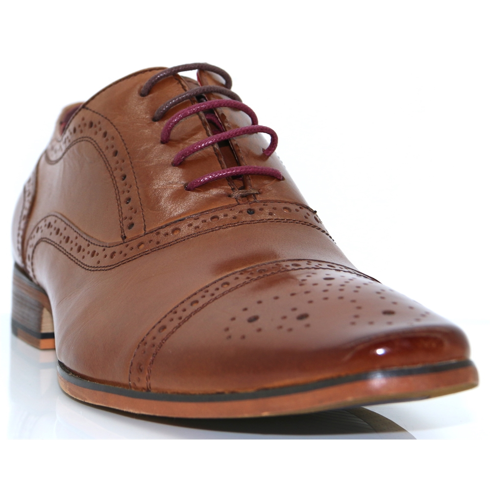 Bostonic - ESCAPE BRANDY BROGUES