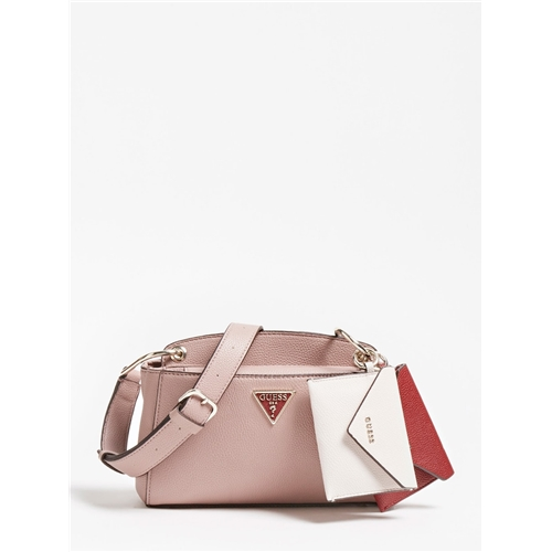 VG787269 - Guess Mauve Crossbody Bag