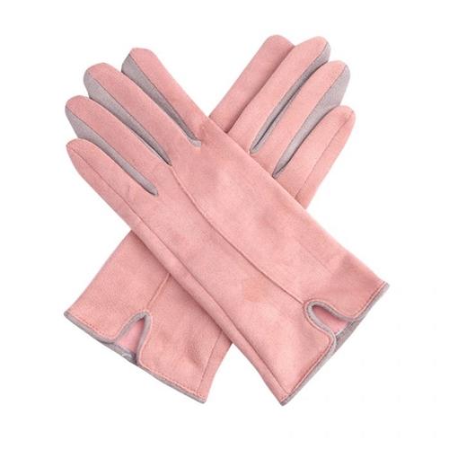 GL12 - Panache Pink Gloves