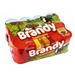 Brandy Mixed Jelly Tins 12 Pack