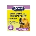 Johnsons Large Dog Multipack One Dose Easy Wormer