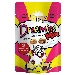 Dreamies Cheese & Beef Treats 60g