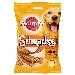 Pedigree Schmackos Chicken Strips  20pk