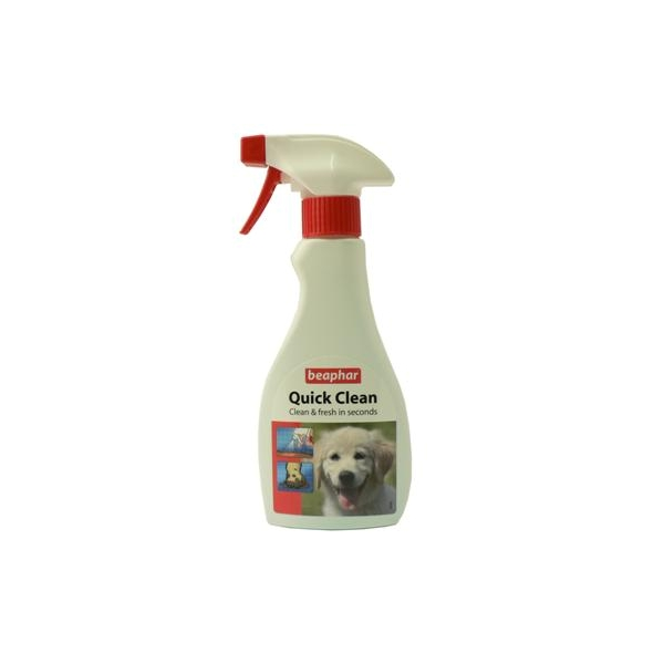 Beaphar Quick Clean Spray