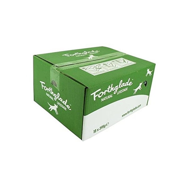 Forthglade Adult Chicken Complete 18 Pack