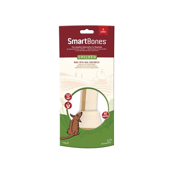 Smart Bones Large Chicken 1 Pack