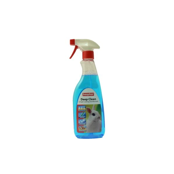 Beaphar Deep Clean Disinfectant Spray