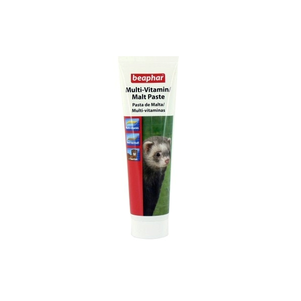 Cat Food Paste In Tube
