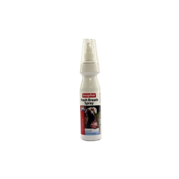 Beaphar Fresh Breath Spray 100ml