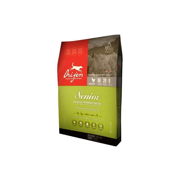 Orijen Senior Dog Food 6kg