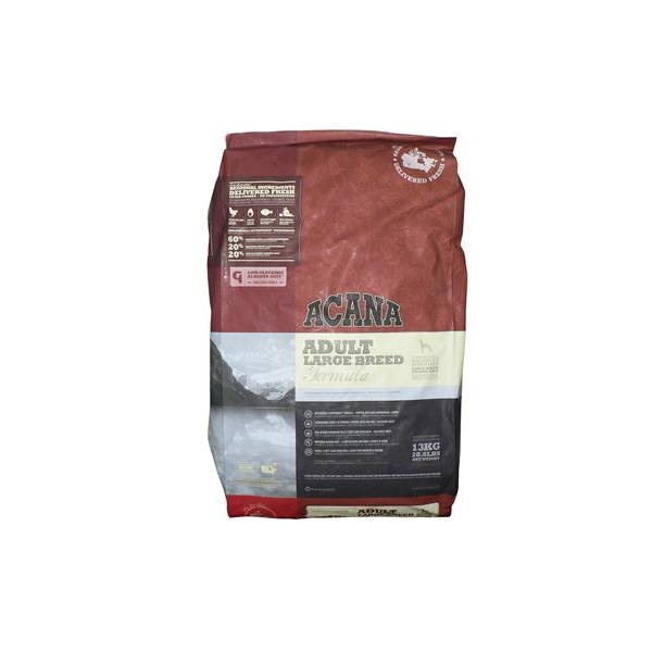 Acana Adult Large Breed Dog Food 11.4kg