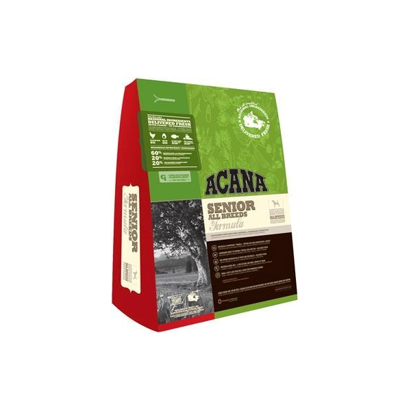 Acana Senior Dog Food 2kg