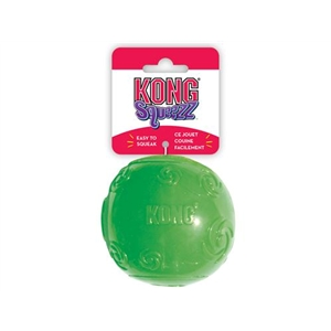 Kong XL Squeezz Ball