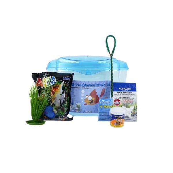 Cheeko Large Fish Tank Starter Kit www.petwarehouseni.co.uk