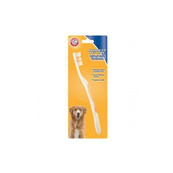 Arm & Hammer Advanced Care Dog Toothbrush