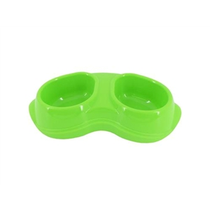 Cheeko Small Twin Feeding Bowl