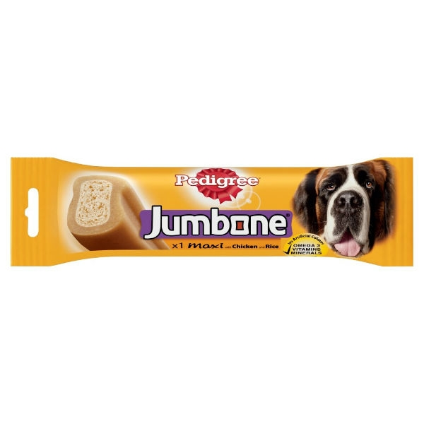 Pedigree Jumbone Maxi Chicken Chew