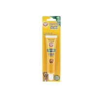 Arm & Hammer Advanced Care Dog Toothpaste