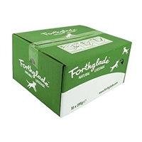 Forthglade Puppy Turkey & Brown Rice 18 Pack