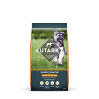 Autarky Puppy & Junior Chicken 12kg