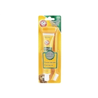 Arm & Hammer Toothbrush & Toothpaste Set
