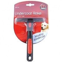 Mikki Medium Coat Undercoat Rake