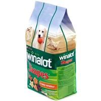 Winalot Mixed Shapes Biscuits 800g