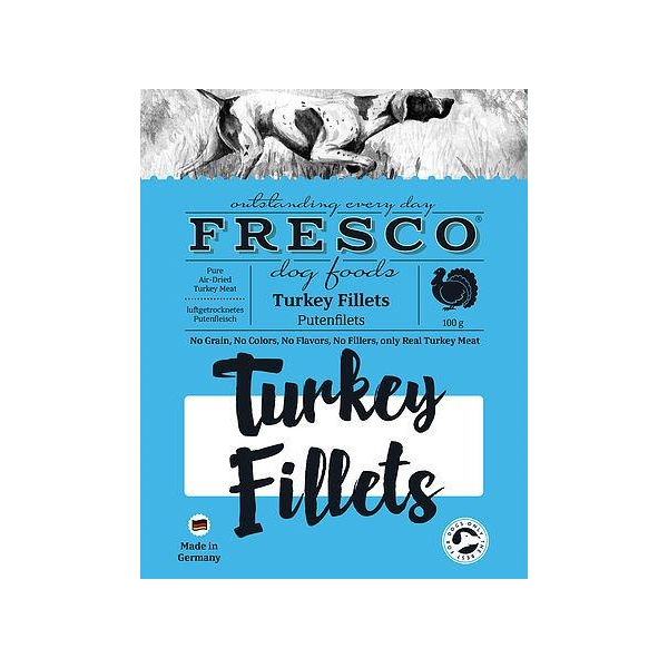 Fresco Turkey Fillets