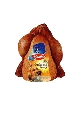 Whole cooked Smoked Chicken, Le Gaulois, 900g