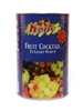 Fruit Cocktail Kody 4.1kg