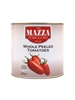Mazza Peeled Tomatoes 6 x 2.5kg