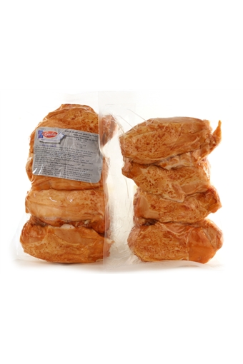 Smoked Chicken Fillet 8 per pack Approx 1.14kg