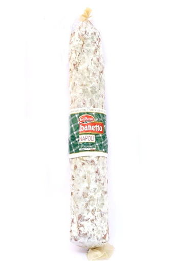 Salami Napoli, Powder Coated Approx. 1.5Kg